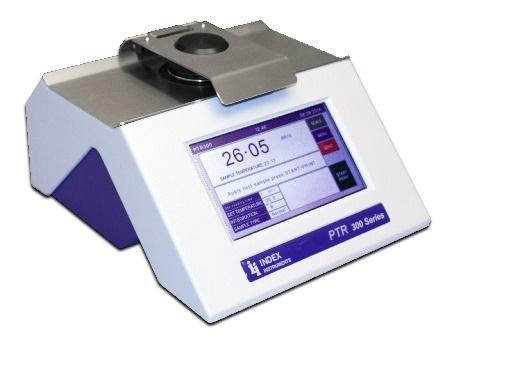 Máy đo độ khúc xạ kết hợp điều khiển nhiệt độ điện tử